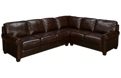 Soft Line Tuscany 2 Piece Sectional