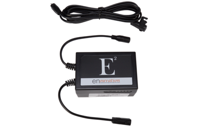 Enouvation E2 Battery & Extender Cable