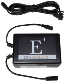 Enouvation E4 Battery & Extender Cable