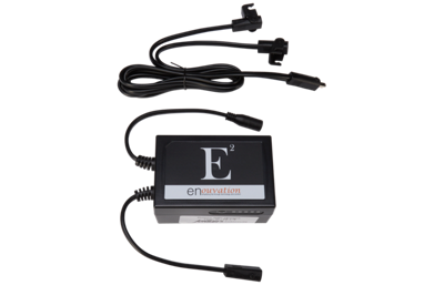 Enouvation E2 Battery Pack and Y Splitter Cable