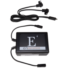 Enouvation E4 Battery Pack and Y Splitter Cable