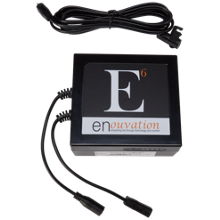 Enouvation E6 Battery Pack & Extender Cable