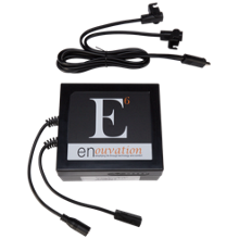 Enouvation E6 Battery Pack and Y Splitter Cable