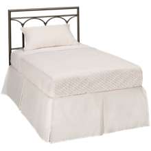 Hillsdale Furniture McKenzie Twin Headboard