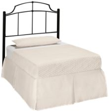 Hillsdale Furniture Sheffield Twin Metal Headboard