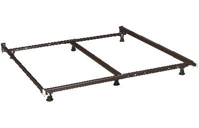 Knickerbocker 618LBG Twin/Full/Queen/King Low Pro Frame