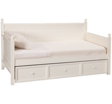 Fashion Bed Casey Fashion Bed Casey Daybed With Underbed Storage