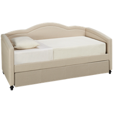 Hillsdale Furniture Jasmine Daybed with Trundle