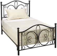 Hillsdale Furniture Milwaukee Twin Bed