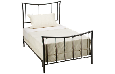 Hillsdale Furniture Edgewood Twin Bed