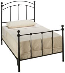 Fashion Bed Sanford Twin Bed