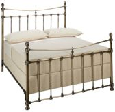 Fashion Bed Leighton Full Metal Bed