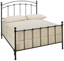Fashion Bed Sanford Full Metal Bed