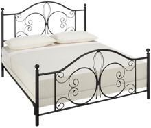 Hillsdale Furniture Milwaukee Queen Bed