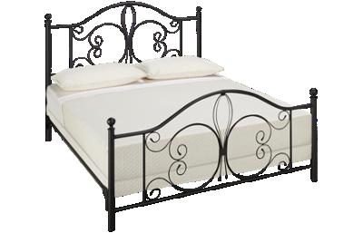 Hillsdale Furniture Milwaukee Queen Bed