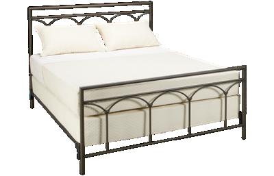 Hillsdale Furniture McKenzie Queen Bed