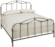 Fashion Bed Affinity Queen Bed with Frame