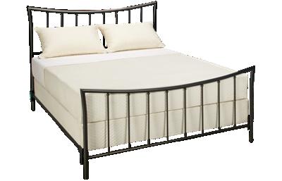 Hillsdale Furniture Edgewood Queen Bed