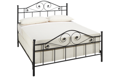 Hillsdale Furniture Harrison Queen Bed