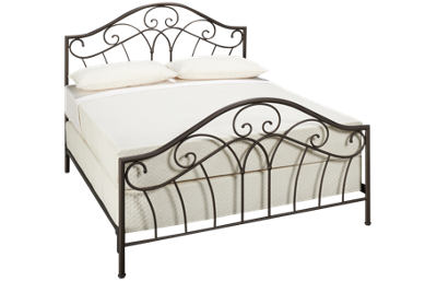 Hillsdale Furniture Josephine Queen Bed