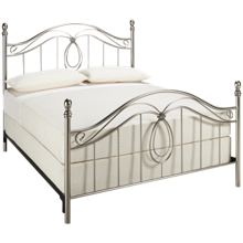 Hillsdale Furniture Milano Queen Bed