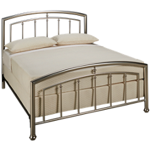 Hillsdale Furniture Claudia Queen Bed