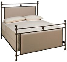 Hillsdale Furniture Ashley Queen Bed