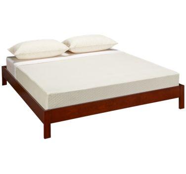 Platform Bed Mahogany Product Image Unavailable
