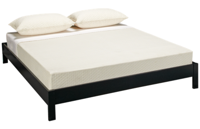 Fashion Bed Murray Queen Platform Bed - Black