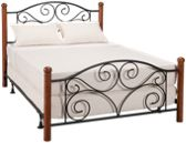 Fashion Bed Queen Doral Bed