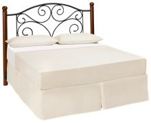 Fashion Bed Queen Doral Headboard