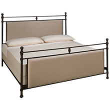 Hillsdale Furniture Ashley King Bed