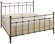 Fashion Bed Dexter King Bed