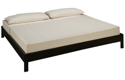 Fashion Bed Murray King Platform Bed - Black