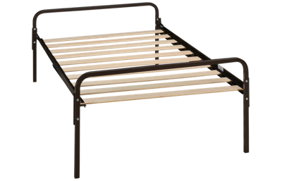 Glideaway Trundle Arms with Daybed Support