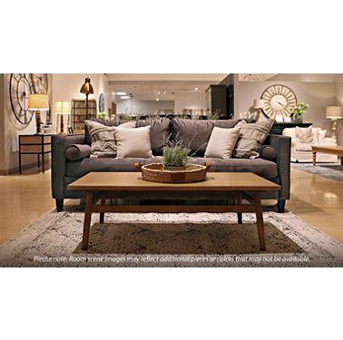 Magnolia Home Magnolia Home Magnolia Home Sinclair Sofa Jordan S Furniture