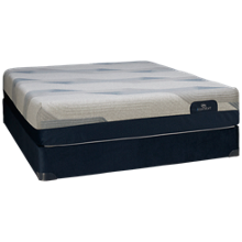 Serta® 300CT Plush Mattress