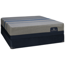 Serta® Blue 1000 Cushion Firm Mattress