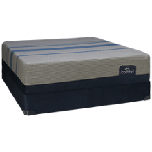Serta® Blue Max 1000 Plush Mattress