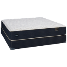 Jordan's Mattress Factory® Fresno Cushion Firm Mattress