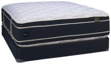 Jordan's Mattress Factory® Esperance Dual Sided Euro Pillow Top Mattress