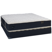 Jordan's Mattress Factory® Fresno Dual Sided Cushion Firm Mattress