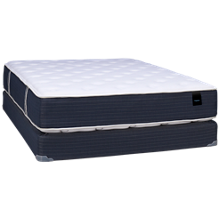 Jordan's Mattress Factory® Dayton Dual Sided Plush Mattress