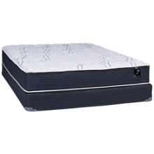 Jordan's Mattress Factory® Fresno Cushion Firm Chill Touch Mattress