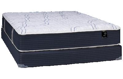 Jordan's Mattress Factory® Fresno Dual Sided Cushion Firm Chill Touch Mattress