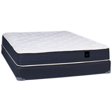 Jordan's Mattress Factory® Quartz Latex Mattress