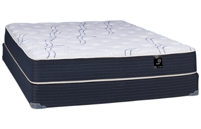 Jordan's Mattress Factory® Quartz Latex Chill Touch Mattress