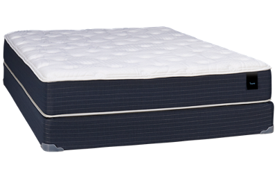 Jordan's Mattress Factory® Topaz Latex Mattress