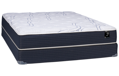 Jordan's Mattress Factory® Topaz Latex Chill Touch Mattress