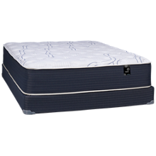 Jordan's Mattress Factory® Sapphire Latex Chill Touch Mattress